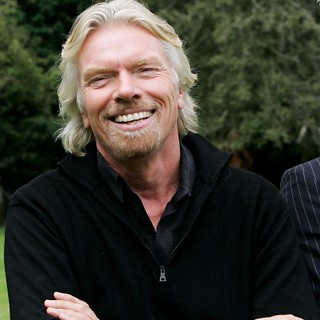 Richard Branson, Founder of Virgin Group , 12 inspiring business people - Anil Labs