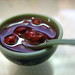 chinese red bean dessert soup