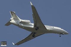 CS-DTS - 19 - Masterjet Aviacao Executive - Dassault Falcon 7X - Luton - 2013 - Steven Gray - IMG_8746