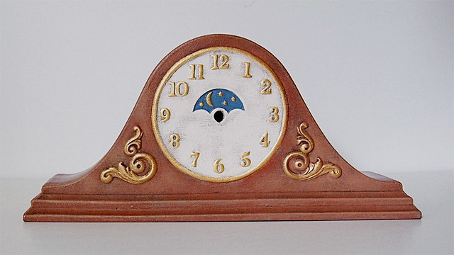 finishedclock
