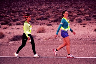 Badwater 135 2013