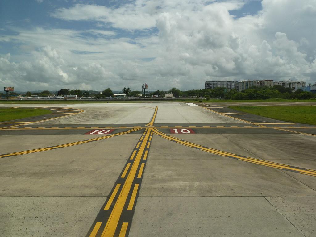 Hotels Near San Juan International Airport