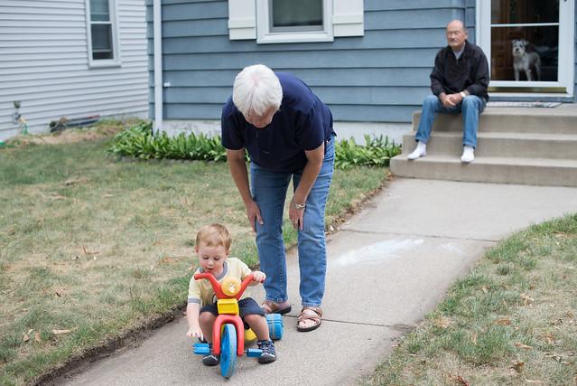 grandparents visit-14