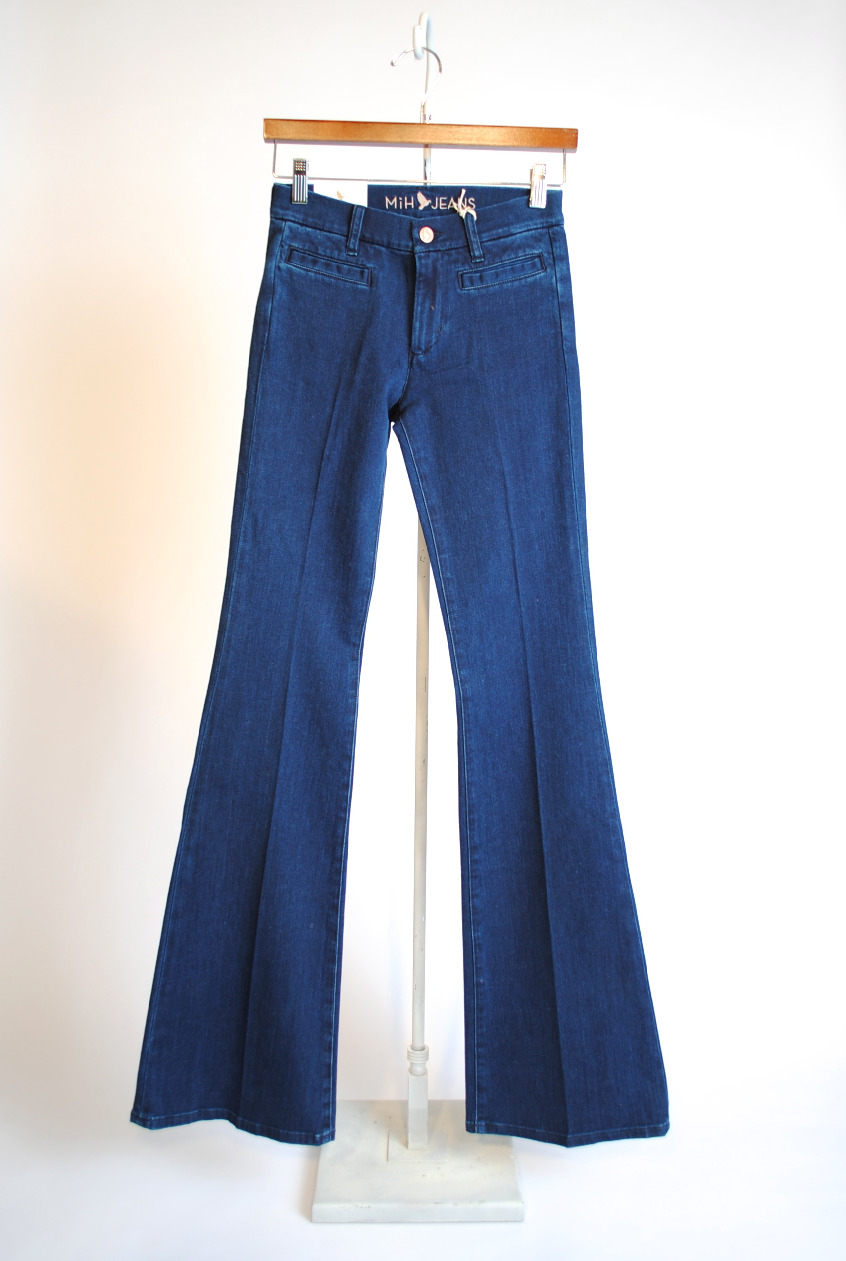 """Marrakesh"" Kickflare Jeans"