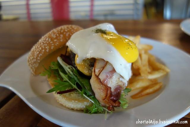 903 burger