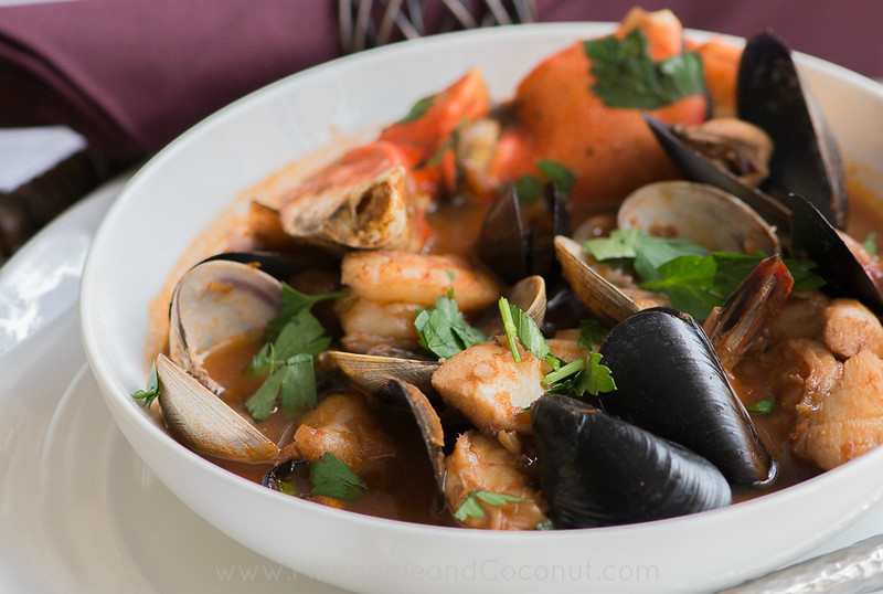 10013953286 33d78e0941 c Spicy Cioppino My Way