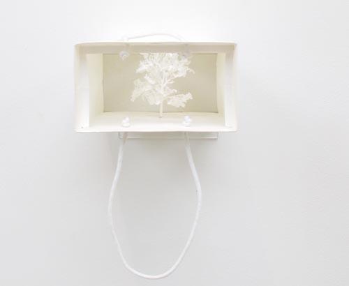 Yuken Teruya - papercut trees 1