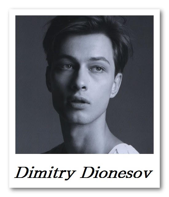 ACTIVA_Dimitry Dionesov