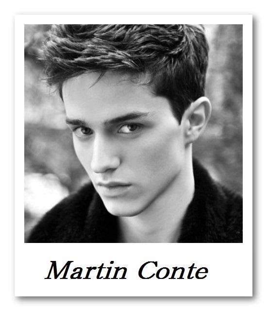 BRAVO_Martin Conte by Daniel Rodrigues