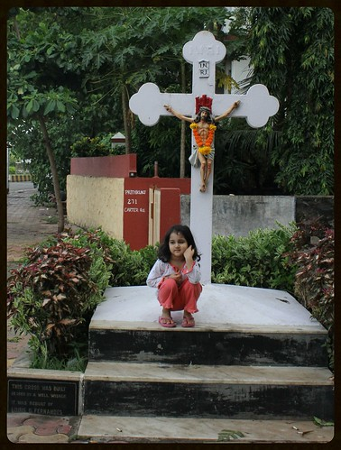 Marziya And Jesus by firoze shakir photographerno1