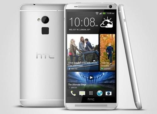 Смартфон HTC One max