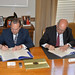 OAS, University of La Rioja, and UNIR Foundation of Spain Sign Cooperation Agreement