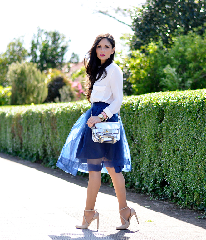 Tulle Skirt_07