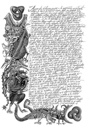 017-Necronomicon ilustrado-LLuïsot