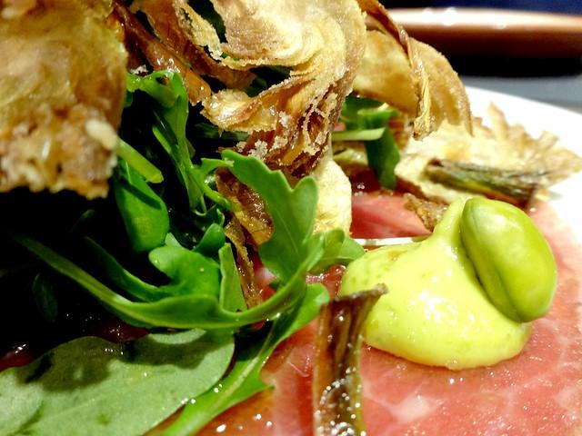 restaurante ramon freixa