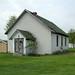 First Free Methodist Church (?) — Kieferville, Ohio