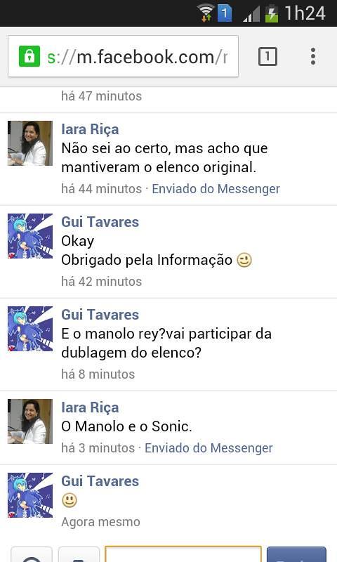 Sonic Boom na televisão brasileira! Manolo Rey como Sonic e elenco original