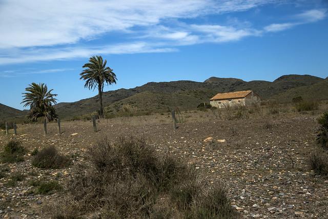 Parque Natural Calblanque