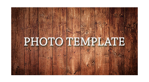 20 Blurred Photo Templates