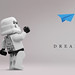 dream by Young's Lego