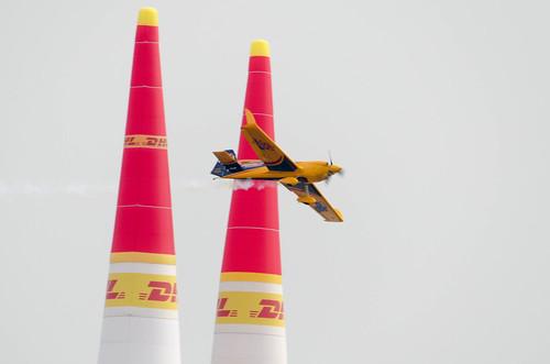 『RedBull AirRaceの撮影について』 CANON EF70 …