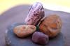 Pebbles from Neelum Valey waters