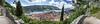 Kotor Bay Panorama 05