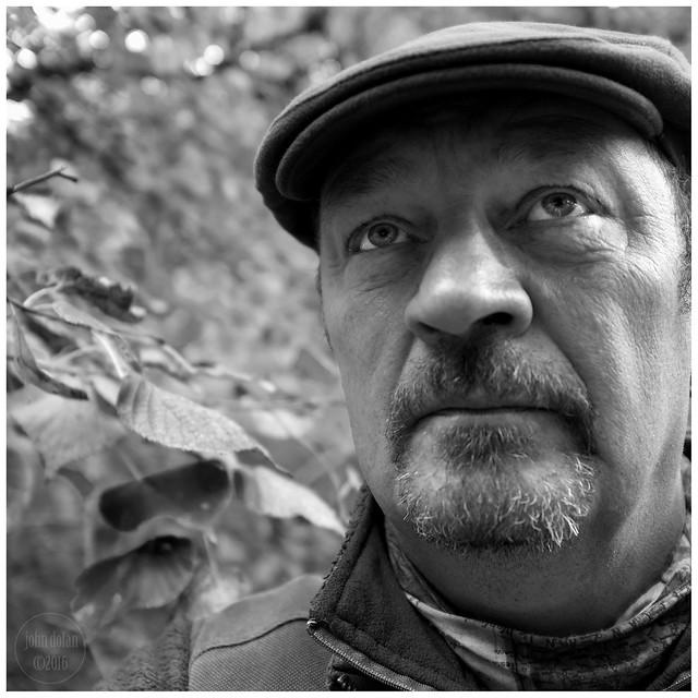 woodland | self portrait 42/52