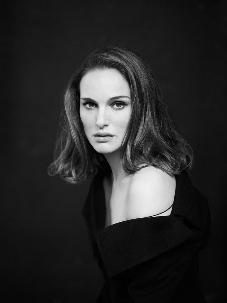 Натали Портман — Фотосессия для «Vanity Fair» 2016 – 2