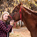 Idaho Teenager Discovers Special Bond with Her Adopted Mustang
