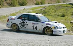 2007 Rally Ipragaz Turkey
