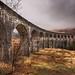 Underneath the arches by Einir Wyn