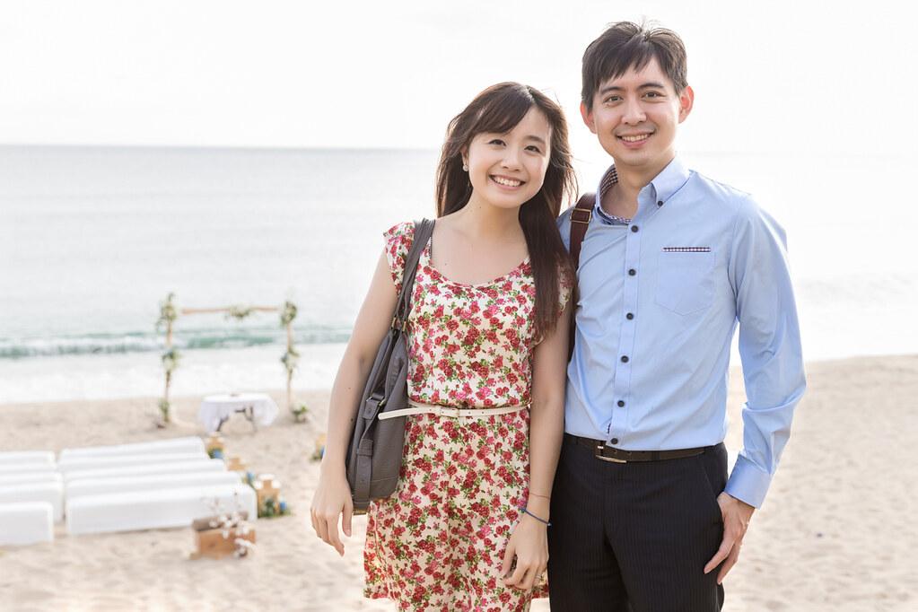 戶外証婚 墾丁夏都 (36)