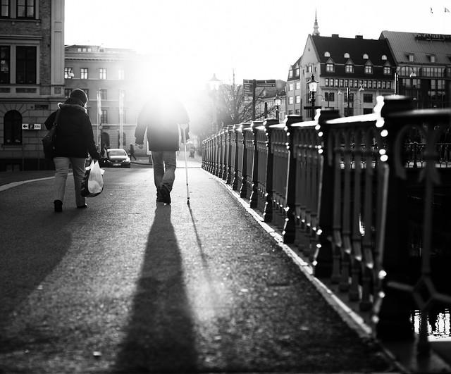 Slussbron, Göteborg