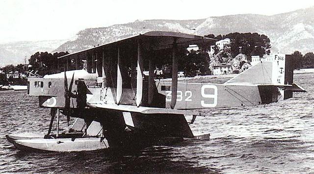 Farman F.168 Goliath H