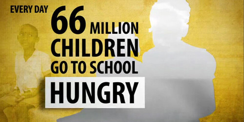 Close the Gap - School Feeding Programs