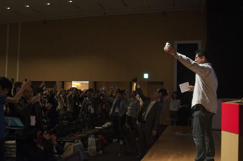 大山 弘樹, JavaOne Tokyo Special Lightning Talks, JavaOne Tokyo 2012