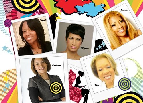 Female Success Factor Chicago