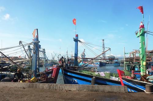 V-Cote Est-Quy Nhon -Port (3)