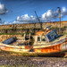 CELTIC LASS HDR by marktwyning
