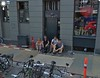Cool kids in Copenhagen: Google Maps Street View