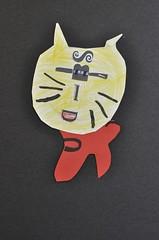 20120319-眼睛擠在一起而且戴著眼鏡的貓咪 by yoyo-1