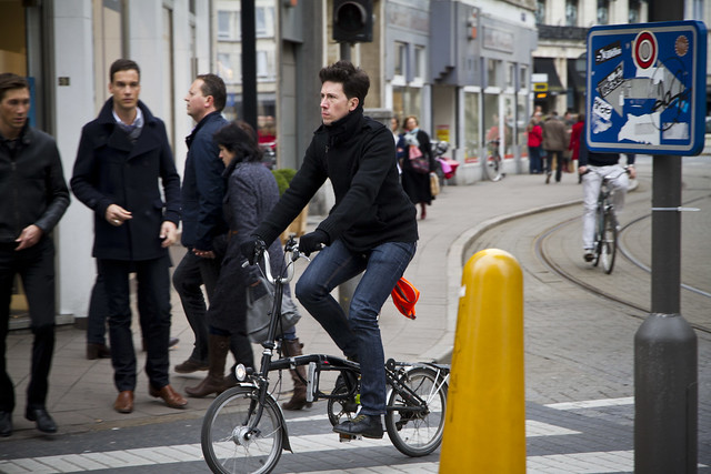 Antwerp Cycle Chic_3
