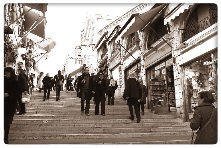venice day 2 shops