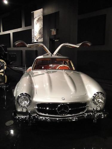 Kemp Auto Museum