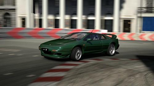 Gran Turismo 5 - Maniaco's Gallery - Lotus Esprit V8 - 04/23 7096325687_bf4d031a7e