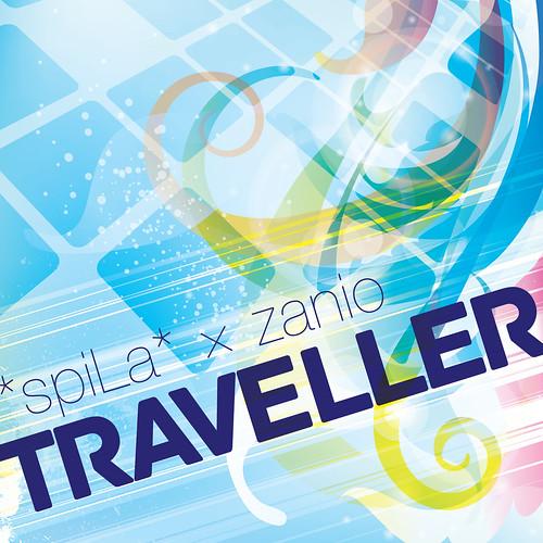 Traveller-*spiLa*&ざにお