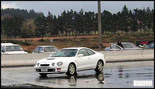 Toyota Celica GT Four