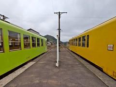 twin trains