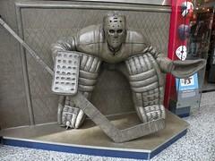Hockey Hall of Fame, Toronto, ON